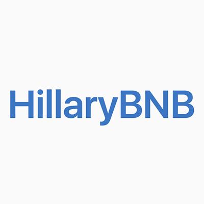 HillaryBNB