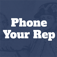 Phone Your Rep
