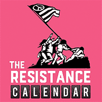 Resistance Calendar